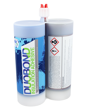 Duobond Two component polyurethane roofing insulation adhesive