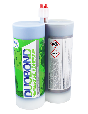 Duobond Bituminous Membrane two component polyurethane adhesive for Roofing