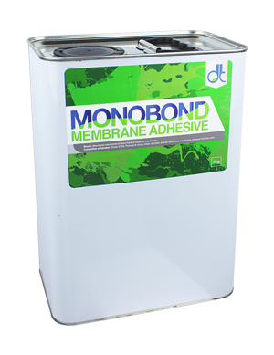 Monobond Bituminous Felt Adhesive
