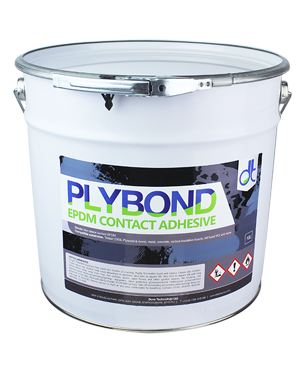 Plybond EPDM Contact Adhesive - Contact Adhesive for EPDM