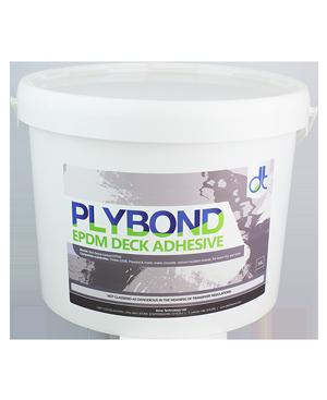 Plybond EPDM Membrane Adhesive - water based bonding adhesive