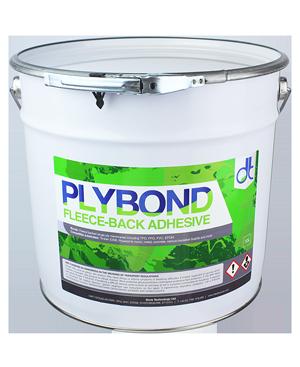 Plybond Fleece-Back Adhesive