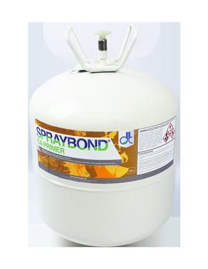 Spraybond Self Adhesive Membrane Primer - SA Primer Canister