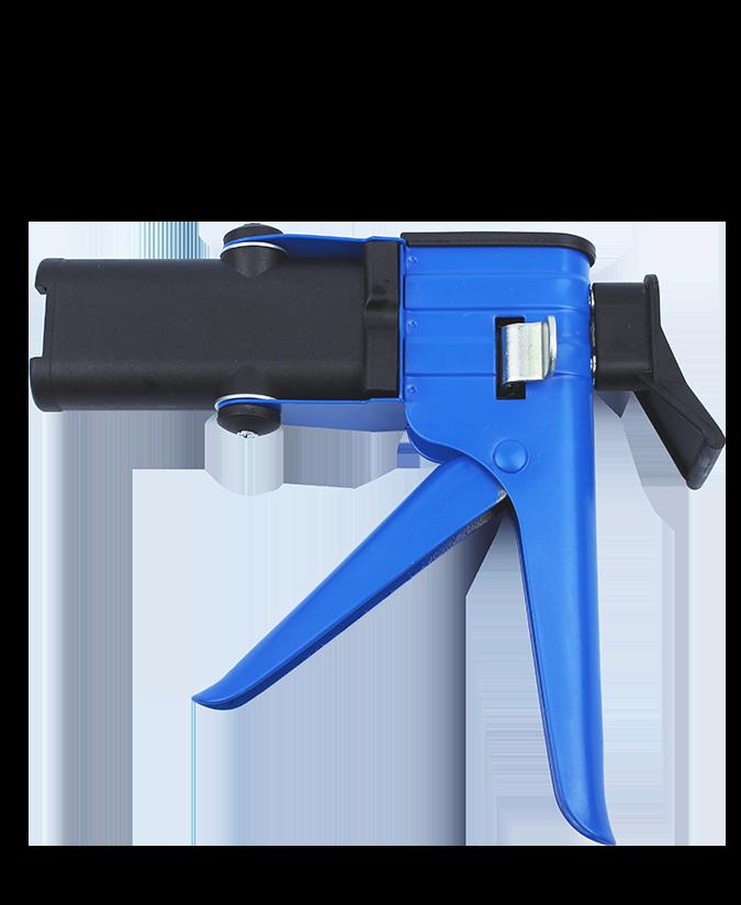 50ml Duo-Gun - 50ml twin cartridge gun for Duobond Adhesives