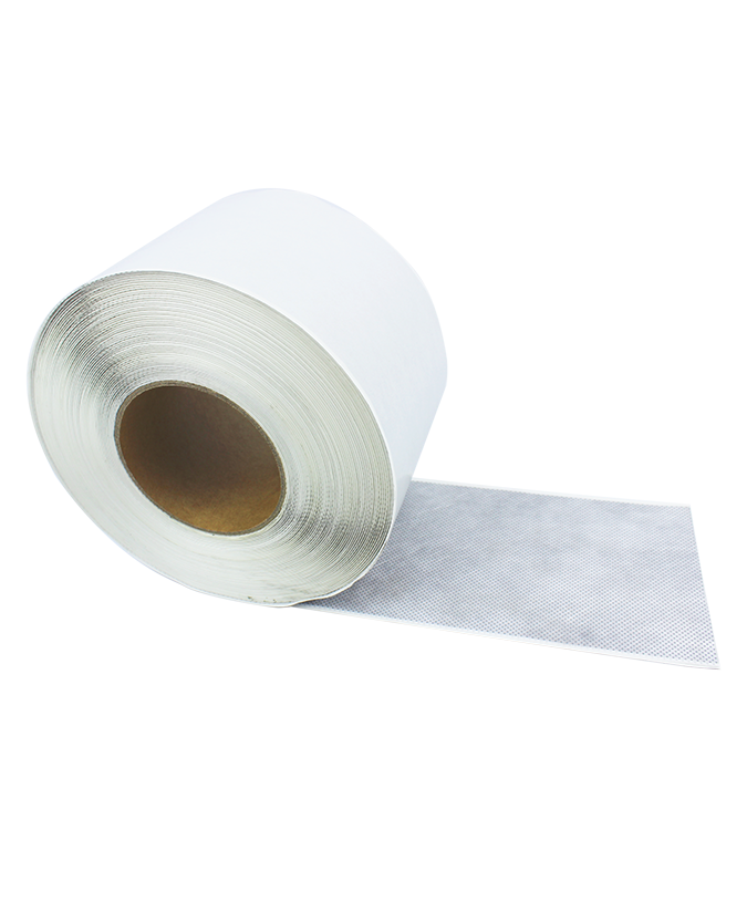 Fleecebond Butyl Tape = insulation jointing tape