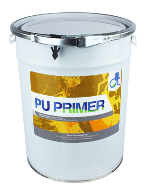 PU Primer - Porous Substrate Primer