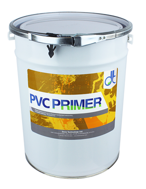 PVC Primer for PVC Single ply mebranes
