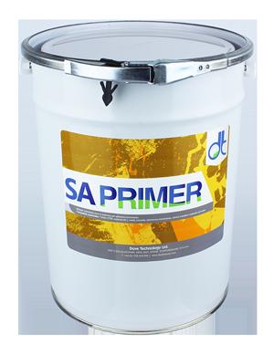 SA Primer - Self Adhesive Membrane Primer