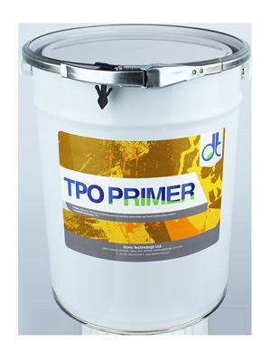 TPO Primer for TPO or FPO single ply membranes